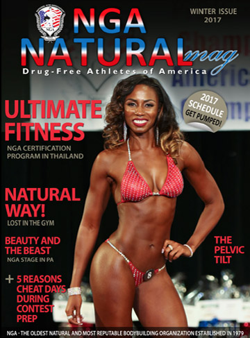 2017 NGA NATURAL mag Winter issue